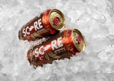 Score - energy drink